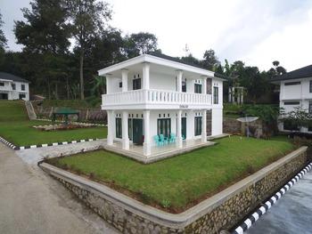 Villa Griya Wira Karya Puncak - Villa Karin Regular Plan