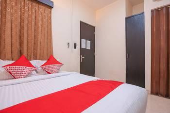 OYO 122 Oekude Residence Jakarta - Standard Double Room Only last