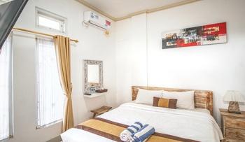Yasa Asri Villa Bali - Standard Room Regular Plan