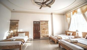 Yasa Asri Villa Bali - Family Deluxe Room Regular Plan