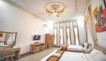 Yasa Asri Villa Bali - Superior Room Regular Plan