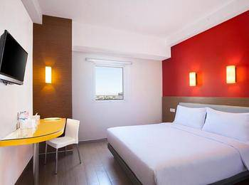 Amaris Hotel Gorontalo - Smart Room Queen Regular Plan