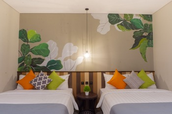 Hue B&B Bandung - Family Room Only Basic Deal Save 50%