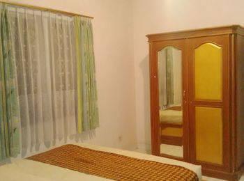 Villa Sasky Ciater Highland Resort Subang - Villa 3 Bedroom Room Only Regular Plan