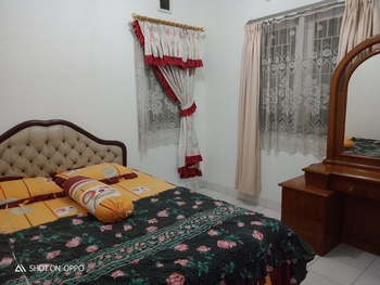 Villa Sasky Ciater Highland Resort Subang - Villa Sasky 2BR. Regular Plan