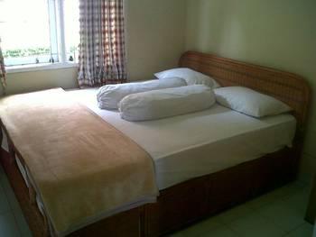 Villa Sasky Ciater Highland Resort Subang - Villa Sasky 4BR. Regular Plan
