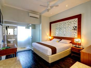 Samsara Inn Bali - Standard Room ( ONLY FOR ADULTS ) Min.Stay 3N