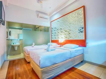 Samsara Inn Bali - Standard Room ( ONLY FOR ADULTS ) SPO40%Off