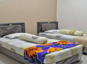 Hotel Ratna Tuban Tuban - Superior Twin Room Regular Plan