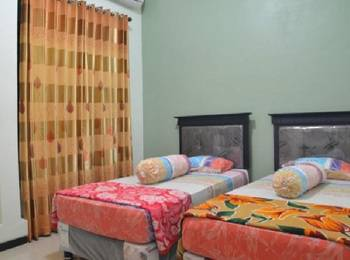 Hotel Ratna Tuban Tuban - Deluxe Twin Room Regular Plan