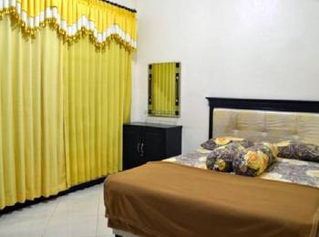 Hotel Ratna Tuban Tuban - Deluxe Double Room Regular Plan
