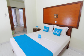 Airy Kuta Majapahit 39 Gang Teges Bali - Standard Double Room Only Regular Plan