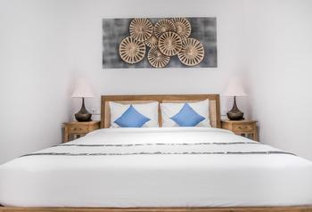 Umalas Suites Bali - One Bed Room Suite Basic Deal