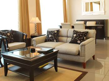 Java Paragon Surabaya - Apartement Suite 2 Bedrooms Save 10%