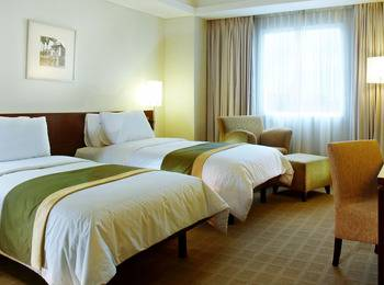 Java Paragon Surabaya - Deluxe Room Only Save 10%