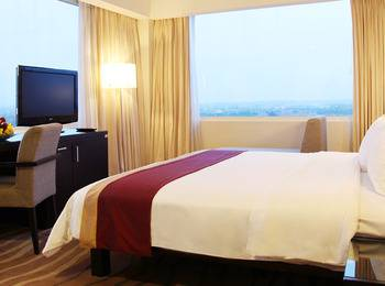 Java Paragon Surabaya - Executive Floor Deluxe Regular Plan