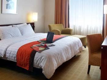 Java Paragon Surabaya - Superior Room Regular Plan