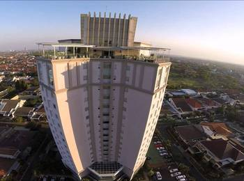 Java Paragon Hotel & Residences