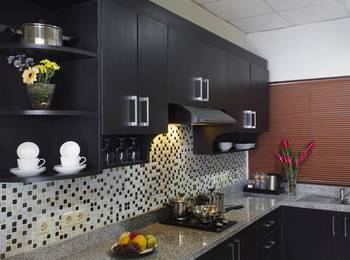 Java Paragon Surabaya - Apartement Suite 2 Bedrooms Save 10%
