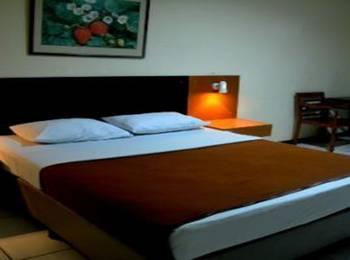 Hotel Augusta Pelabuhan Ratu Sukabumi - DELUXE Regular Plan