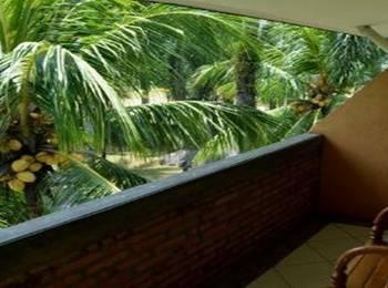 Hotel Augusta Pelabuhan Ratu Sukabumi - DELUXE BALCONY Basic Deal
