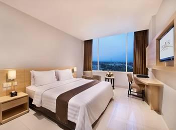 Hotel Horison Malang - Horison Club King Min. 2N Stay