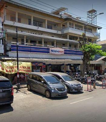 Hotel Indah Syariah
