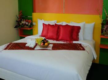 Kampung Wisata Tiga Dara Hotel & Resort Pekanbaru - Suite Room With Breakfast Regular Plan
