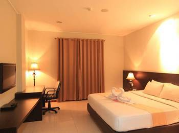 Hotel Bonero Residence Bojonegoro - Bonero Suite Room - With Breakfast Regular Plan