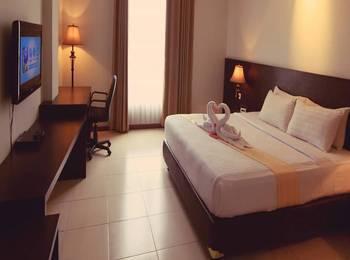 Hotel Bonero Residence Bojonegoro - Standart Room Regular Plan
