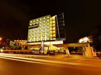 Aston Primera Pasteur Hotel & Conference Center