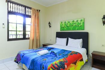 Surfaris Inn Bali - Standard Room Only Special Campaign