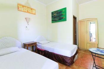 Surfaris Inn Bali - Standard Room Breakfast Special Campaign