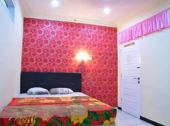 Gajah Mada Hotel Ponorogo - Standard Room Regular Plan