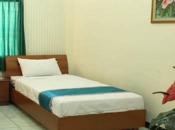 Gajah Mada Hotel Ponorogo - VIP B Regular Plan