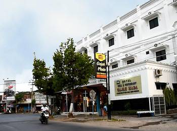 Gajah Mada Hotel Hall & Restaurant Ponorogo