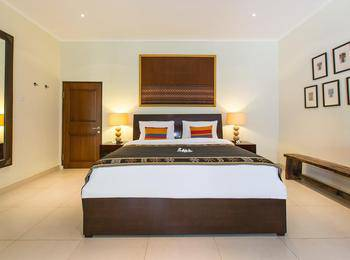 Villa Balidamai by Nagisa Bali Bali - Three Bedroom Villa with Private Pool Regular Plan