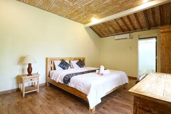 Damar Emas Guesthouse Bali - Standard Room Only Special Deal
