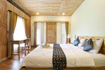 Damar Emas Guesthouse Bali - Superior Room Only Basic Deal