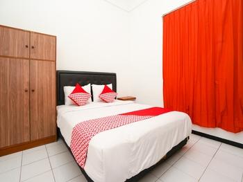 OYO 1374 semampir residence at ahmad yani Surabaya - Standard Double Room Regular Plan
