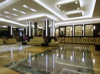 Dominic Hotel Purwokerto