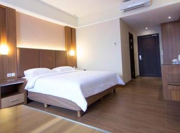 Dominic Hotel Purwokerto Banyumas - Superior (2 Bed / Twin Bed) Room Only Regular Plan