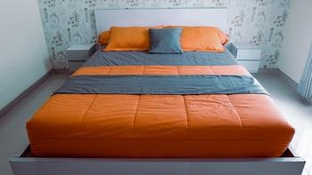 Villa Kenziea - 2 Bedrooms Malang - Villa 2 Bedrooms - Room Only Regular Plan
