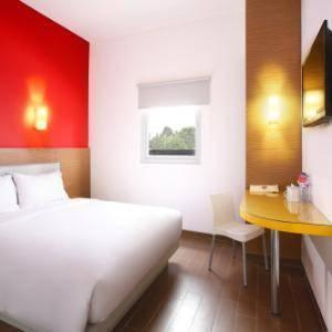 Amaris Nagoya Hill Batam - Smart Room Queen Staycation Offer Room Only Regular Plan