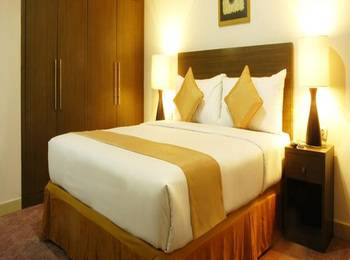 Takes Mansion Hotel Jakarta - Executive Room With Breakfast Regular Plan