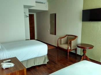 Takes Mansion Hotel Jakarta - Grand Executive With Breakfast Regular Plan