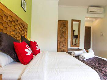 ZenRooms Uluwatu Hidden Pecatu Bali - Double Room (Room Only) Regular Plan