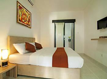 Bahana Guest House Bali - Standard Room Breakfast Hot Deal BF
