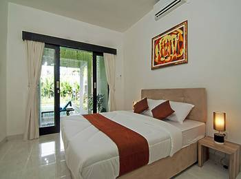 Bahana Guest House Bali - Standard Room Only Hot Deal 50%