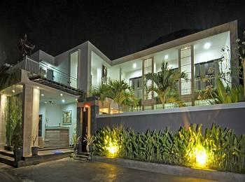 Bahana Guest House by GAMMA Hospitality